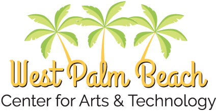West Palm Beach Center for Arts and Technology Logo