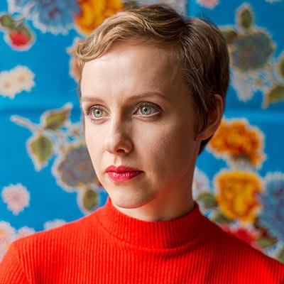 photo of Erica Prince